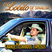 Play & Download Grandes Corridos Famosos by El Lobito De Sinaloa | Napster