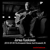 Play & Download 2016-03-06 the Greenwich Odeum, East Greenwich, Ri by Jorma Kaukonen | Napster