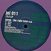 Jericho presents The Right Time E.P. by Umek
