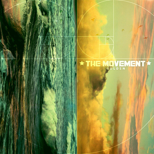 Golden by The Movement