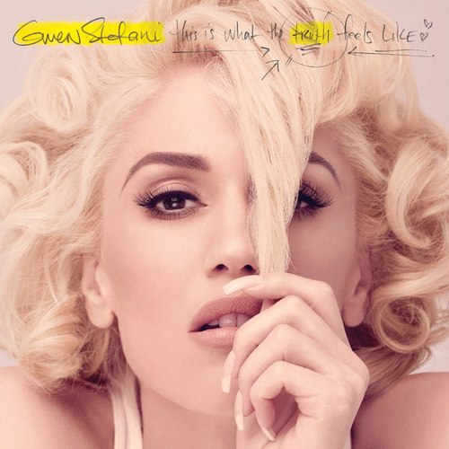 Play & Download This Is What The Truth Feels Like by Gwen Stefani | Napster