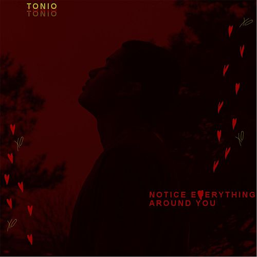Play & Download Notice Everything Around You by Tonio | Napster