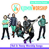 Play & Download Kidmin Worship Vol. 3: Yancy Worship Songs by Yancy | Napster
