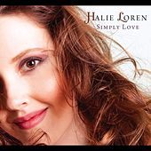 Play & Download Simply Love by Halie Loren | Napster