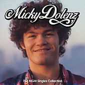 MGM Singles Collection von Micky Dolenz