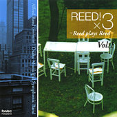 Reed!×3 Vol. 1 (Digital Version) by Osaka Municipal Symphonic Band
