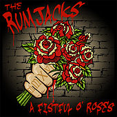 Play & Download A Fistful O' Roses by The Rumjacks | Napster