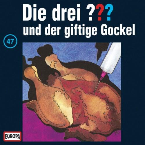 047/und der giftige Gockel von Die Drei ???
