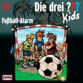 026/Fußball-Alarm von Die Drei ??? Kids