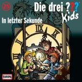 025/In letzter Sekunde von Die Drei ??? Kids