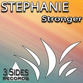Play & Download Stronger by Stephanie | Napster
