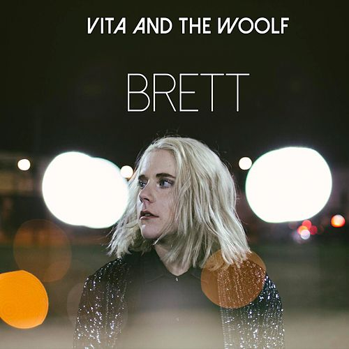 Brett de Vita and the Woolf