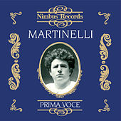 Martinelli in Opera Vol. 1 by Various Artists