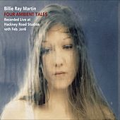 Play & Download Four Ambient Tales (Live at Hackney Road Studios) by Billie Ray Martin | Napster