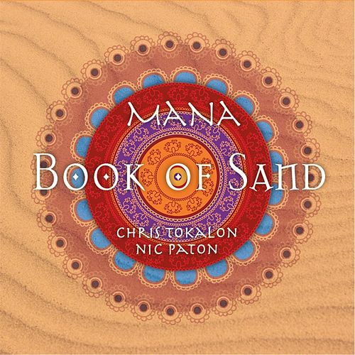 Play & Download Book of Sand by Mana | Napster