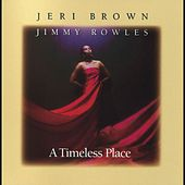 A Timeless Place by Jimmy Rowles