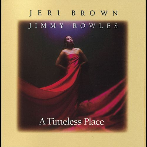 Play & Download A Timeless Place by Jimmy Rowles | Napster