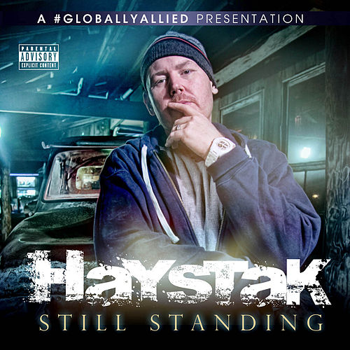 Play & Download Still Standing by Haystak | Napster
