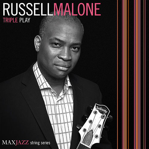 Play & Download Triple Play by Russell Malone | Napster