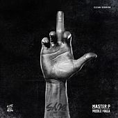 Play & Download Middle Finga (feat. No Limit Boys) - Single by Master P | Napster