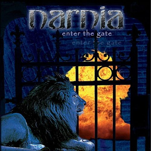 Enter the Gate by Narnia