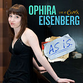 Play & Download As Is - EP by Ophira Eisenberg | Napster