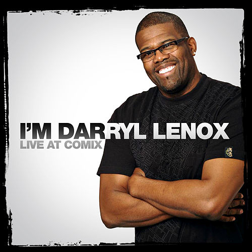 Play & Download I'm Darryl Lenox - EP by Darryl Lenox | Napster