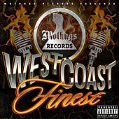 Play & Download West Coast Finest by Various Artists | Napster