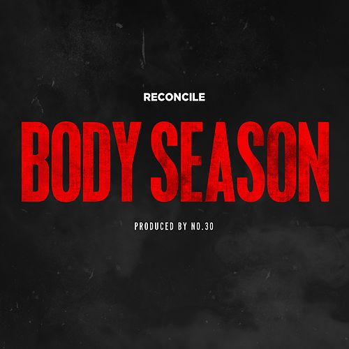 Body Season by Reconcile