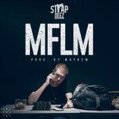 Mflm by Strap Deez and Mayhem