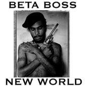 New World - Single by Beta Bossalini