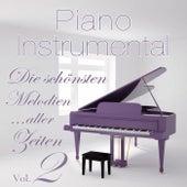 Die schönsten Melodien aller Zeiten, Vol. 2 de Piano Instrumental