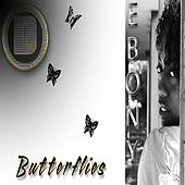 Butterflies by Ebony Davis