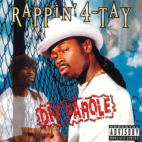 Play & Download Off Parole by Rappin' 4-Tay | Napster