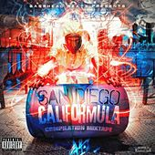 San Diego, Califormula by Various Artists