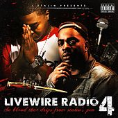 Play & Download J. Stalin Presents Livewire Radio Vol. 4: Starring Lil Blood by Various Artists | Napster