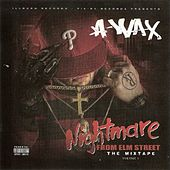 Nightmare From Elm Street Vol. 1 by Various Artists