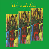Wave of Love by Larry Miller