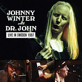 Play & Download Live In Sweden 1987 by Johnny | Napster