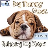Play & Download Dog Therapy Music - 5 Hours - Relaxing Dog Music by Relaxmydog | Napster