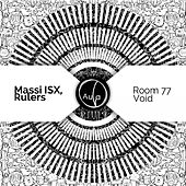 Play & Download Room 77 Ep by Rulers Massi ISX | Napster
