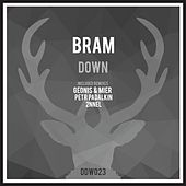 Play & Download Down by Bram | Napster