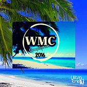 Ultra Tone Records WMC Compilation 2016 - EP by Various Artists