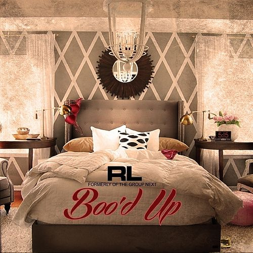 Boo'd Up (feat. Taylor J) - Single by RL