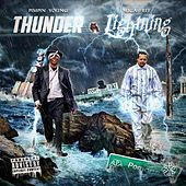 Thunder & Lightning by Various Artists