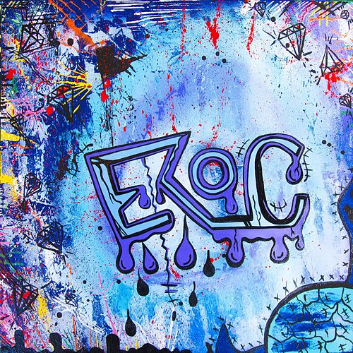 Play & Download E-Roc by E-Roc | Napster