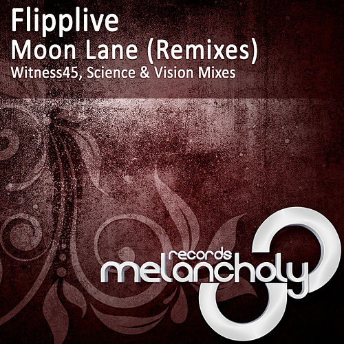 Moon Lane (Remixes) by Katrin Souza