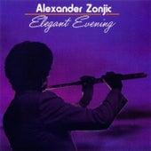 Elegant Evening by Alexander Zonjic