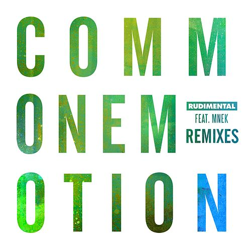 Play & Download Common Emotion (feat. MNEK) (Remixes) by Rudimental | Napster