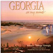 Georgia on My Mind, Vol. 1: Vintage by Various Artists